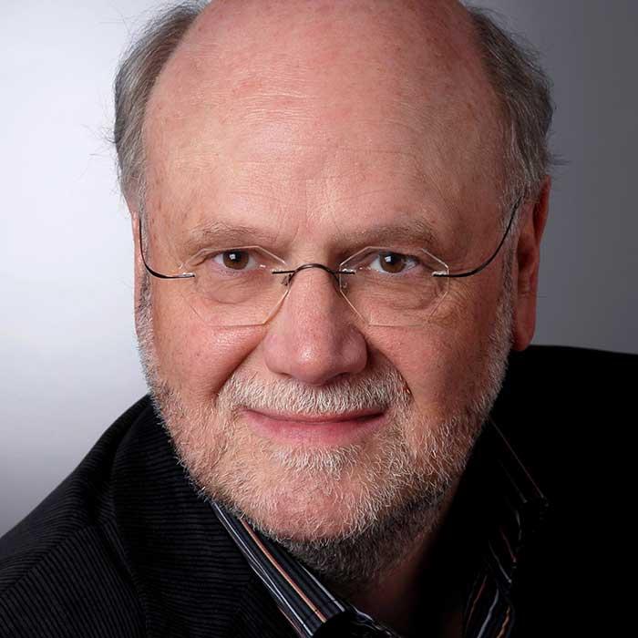 Prof. Dr. Ferdinand Buer