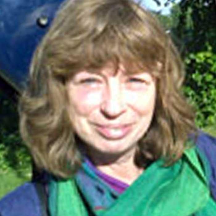 Susanne Dräger