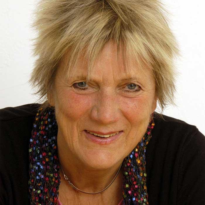 Katharina Witte