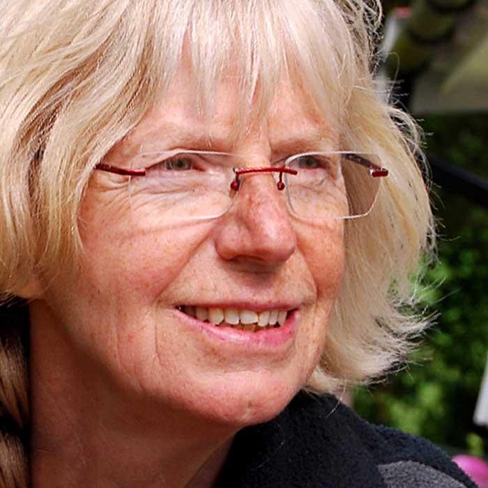 Dr.  Marianne Kieper-Wellmer