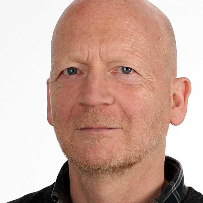 Dr. Ulrich Linke
