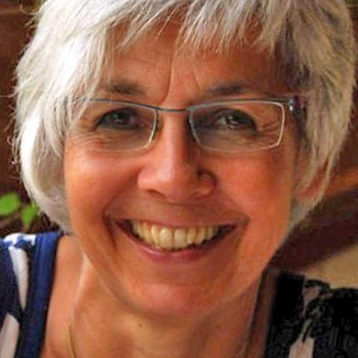 Dr. Jutta Fürst