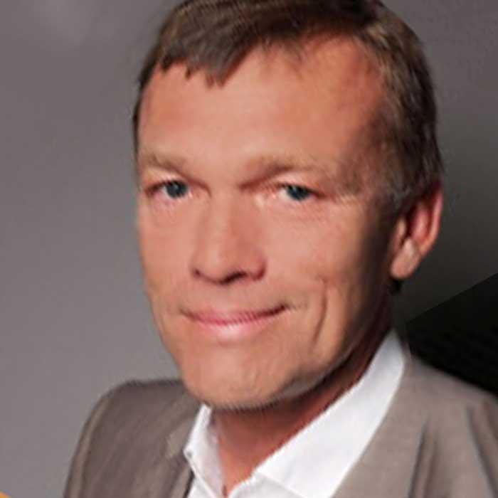 Jörg Rainals