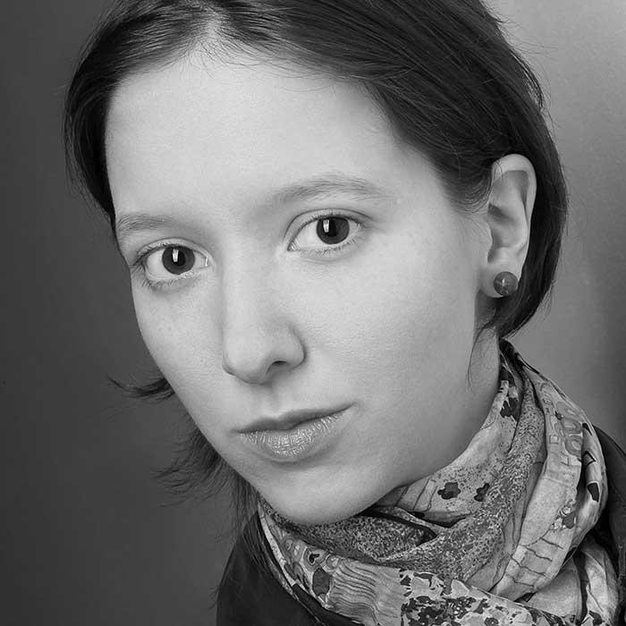 Johanna Olberding