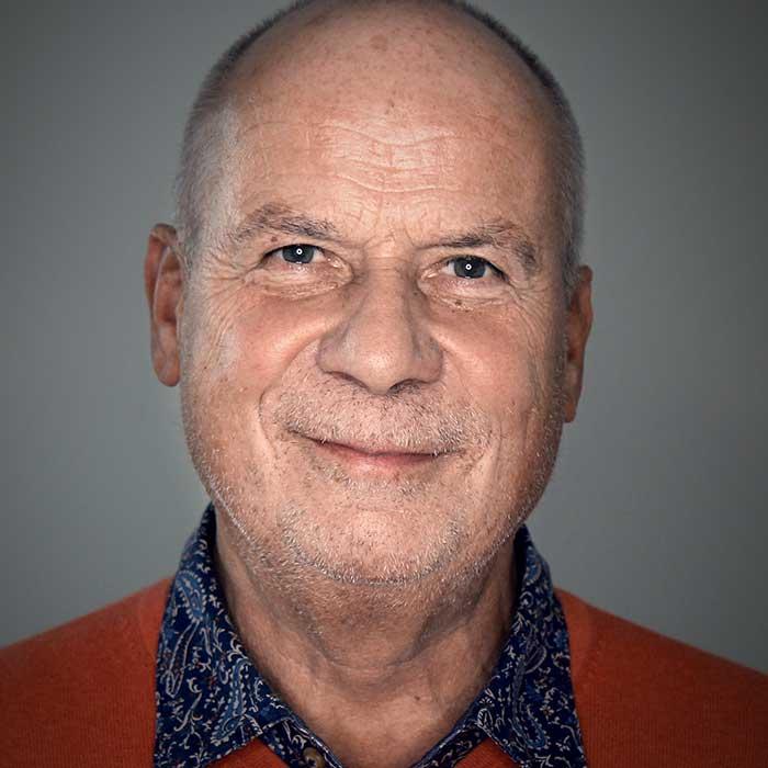 Ulrich Möller