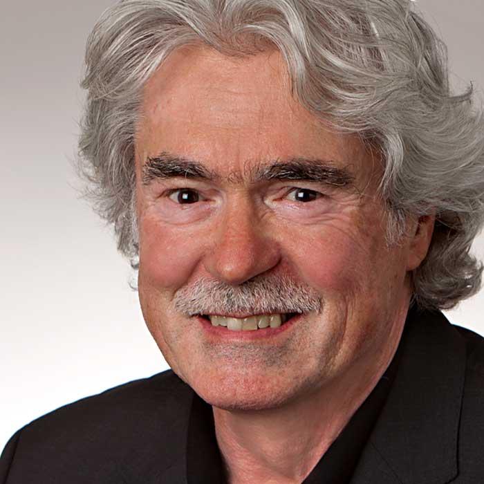 Dr. Rudolf Heltzel