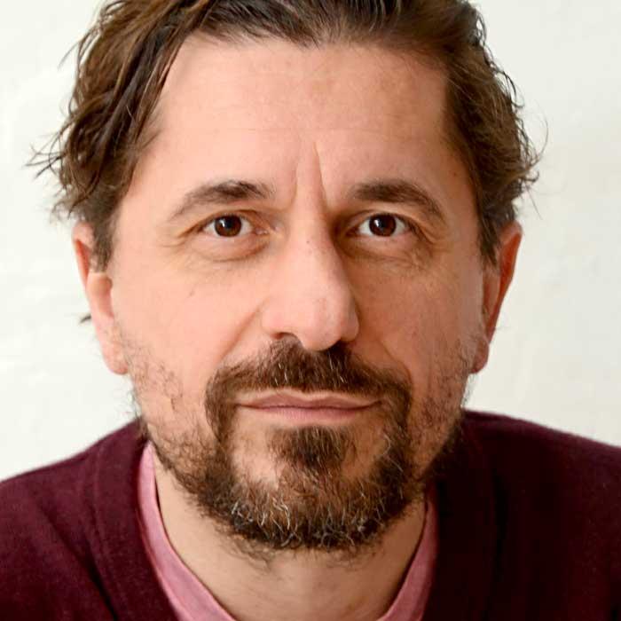 Michael  Gümbel