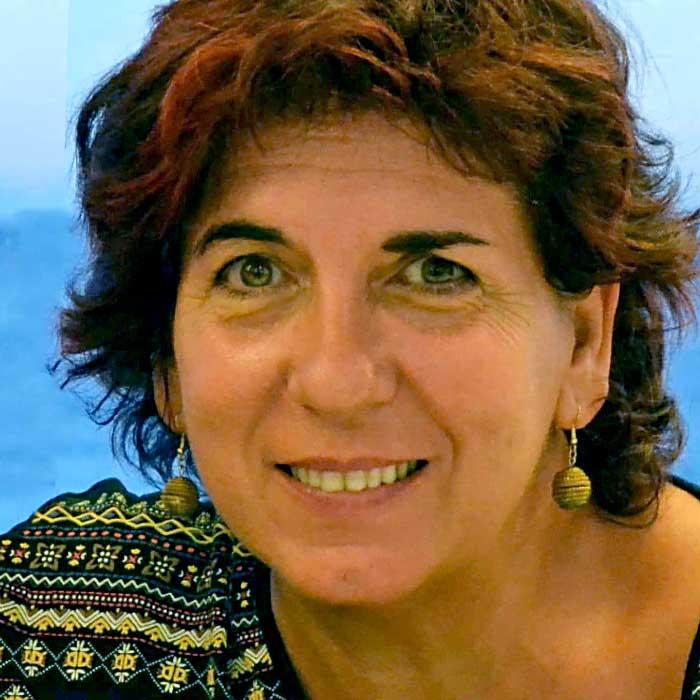 Manuela Maciel