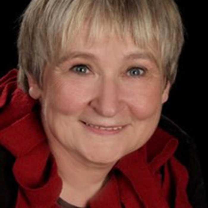 Dr. Petra Feind-Zehr